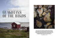 'Guardians of the Birds' article and photos featured in Oak vol 2