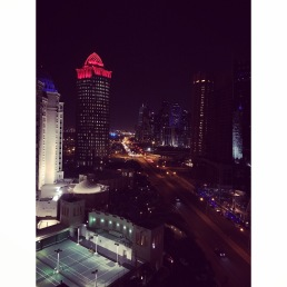 Doha nights
