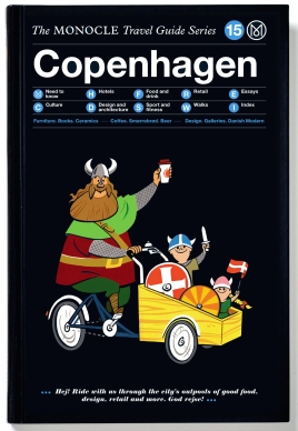 Monocle travel guide to Copenhagen